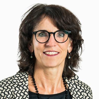 Erna Baumgartner, Lifecoach